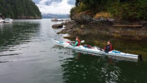 2-for-1 Thursday kayaking