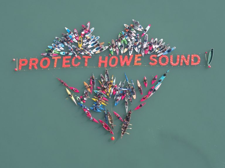 Protect Howe Sound