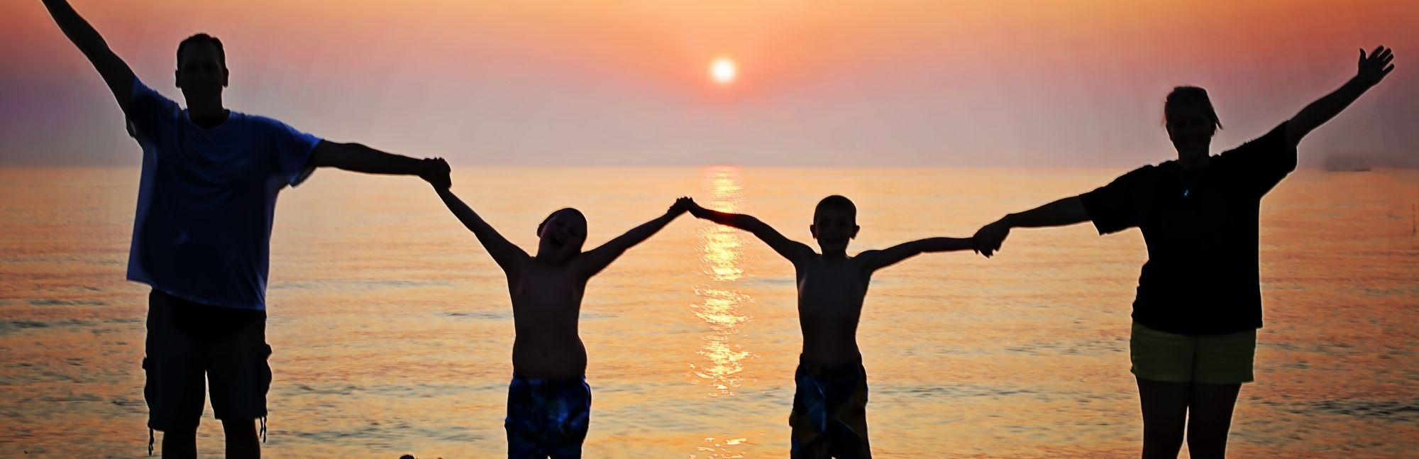 5 Family Friendly Adventures on Bowen Island
