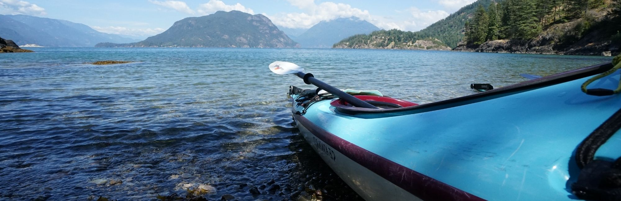 What to wear summer paddling